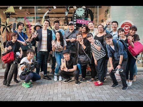 AYUSHITA selection in Tokyo ( Waku waku TV Japan ) Mp3