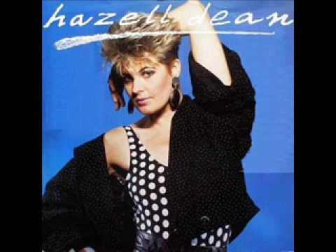 They Say It's Gonna Rain - Hazel Dean