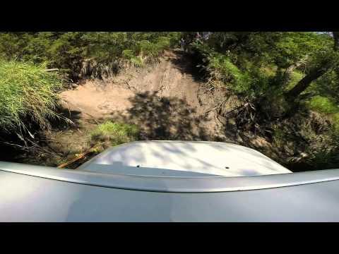 Off-Roading at 100 Acres Nebraska