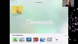 (Basic 2): Byte, Here are Some Commands for You!