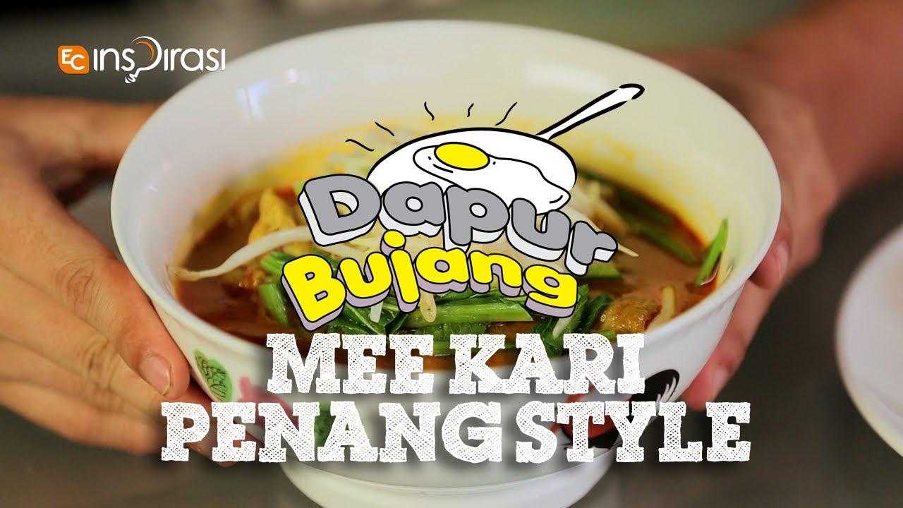 Dapurbujang Ramadhan Mee Kari Penang Style You