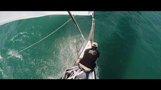 NORTH WEST GARDA SAILING - 2015/16 - (Official Video)
