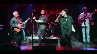 Boy G Mendes - Nha Manera com Mika Mendes e ELJi (Live no Bleza)
