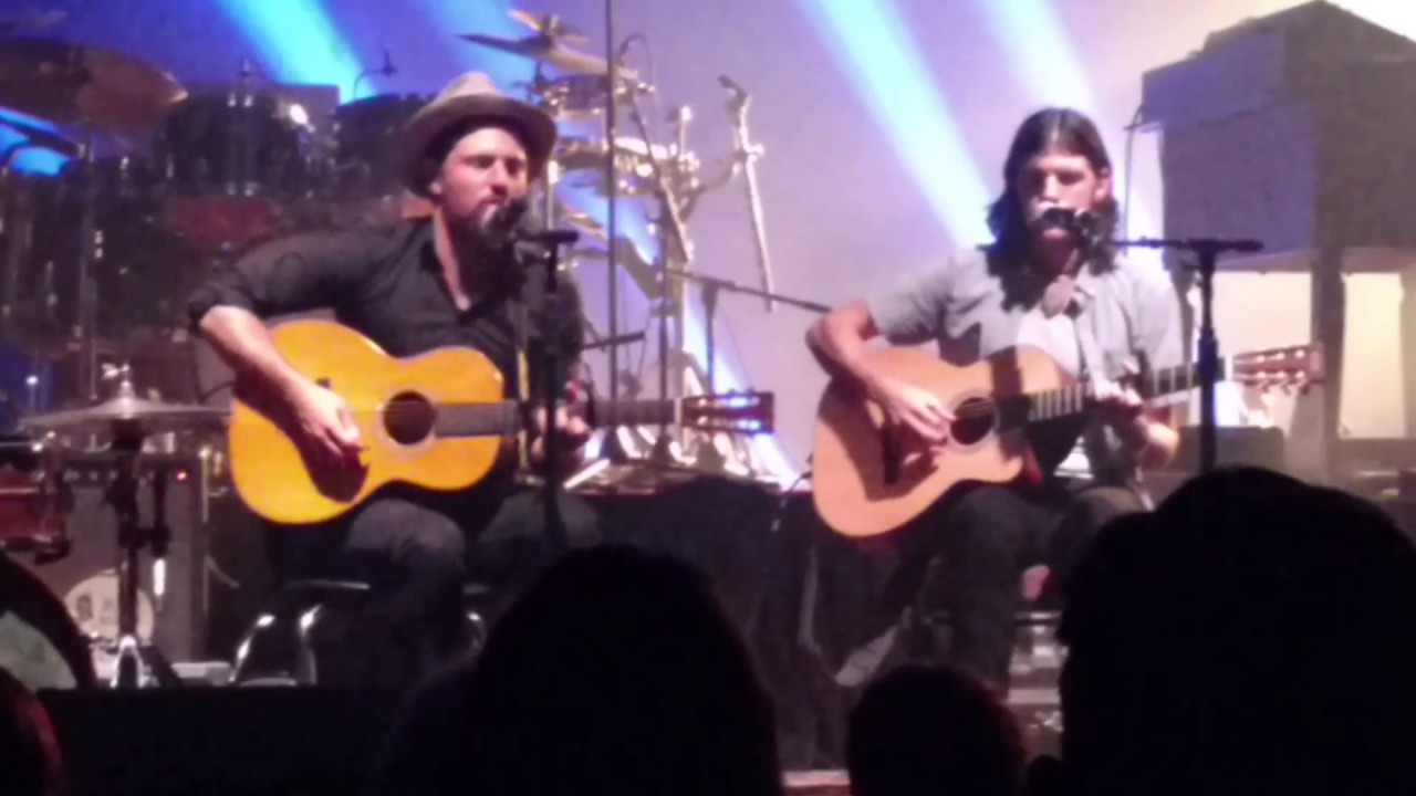 The Avett Brothers If It S The Beaches