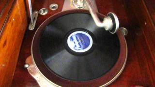 SU0164 (A) SPレコード盤10inch ~HARRY JAMES AND HIS ORCH.~ FLATBUSH FLANAGAN