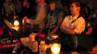 Game of Thrones Season 4 Finale Crowd Reactions at The Burlington Bar