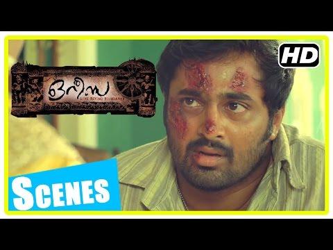 Orissa Malayalam Movie   Scenes   Unni Mukundan Takes Back Sanika   Nigel