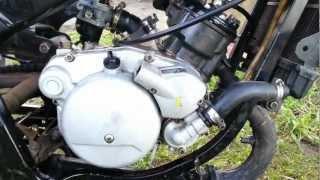 Claquement moteur am6 au ralenti