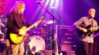 Hottentot by Gov't Mule with John Scofield