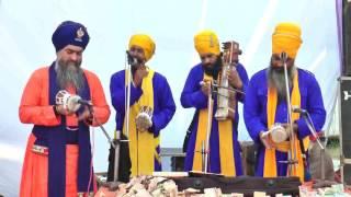 350 Saal Sache Patshah De Naal || Dhadi Jatha Giani Tarsem Singh ji Moranwali ||| live show ||2017