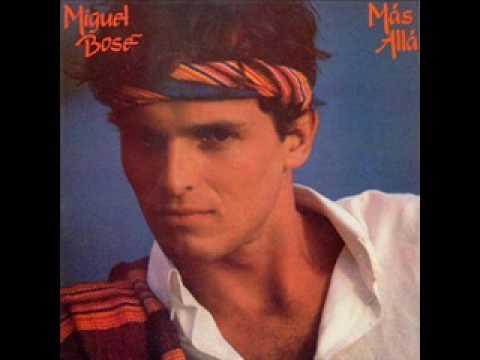 Metropolis - Miguel Bose