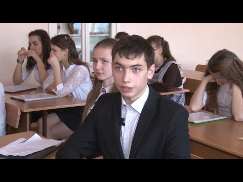 Неделя проектной деятельности в Усольской школе (Иркутская область)