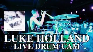 "Luke Holland | Jason Richardson ""I"" 