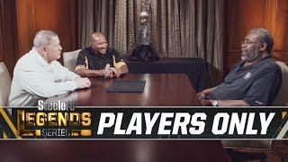 Joe Greene, Banaszak & Cole Talk Super Bowl XIII vs. Cowboys | Steelers Legends