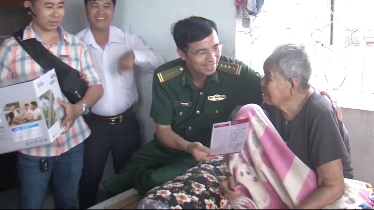 Chương trình xóa nghèo Pháp luật Phú THọ