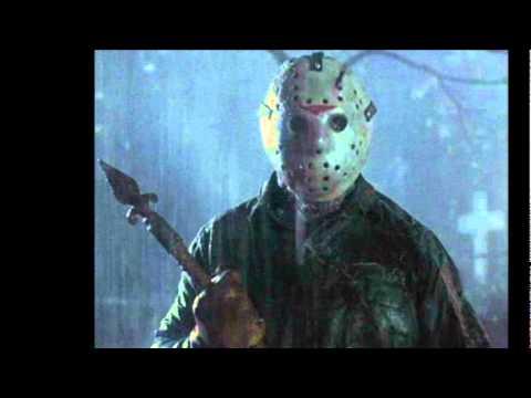 9 Themes on Jason's Friday the 13th