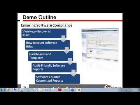 IT Asset Management: 30 Days to Automated License Management