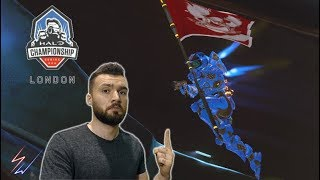 The 5 Most INSANE Flag Plays of HCS London