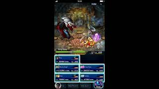 FFBE GL - God of Chaos