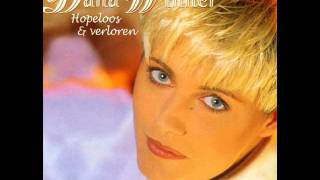 Dana winner --hopeloos verloren. Cover by joplaza