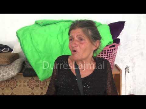 Gruaja e vetmuar dhe plot halle në Durrës