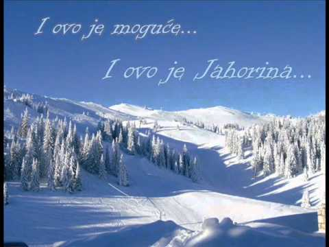 Offer for Jahorina 2012 Galapagos Travel Agency.wmv
