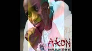AKON-DREAMER(ORIGINAL FULL VERSION 2013 WITH FULL VERSES)nigeria boys remix