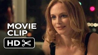 Goodbye to All That Movie CLIP - Otto and Stephanie (2014) - Heather Graham Movie HD