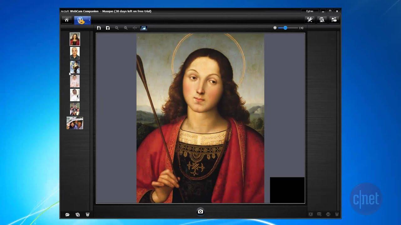 ARCSOFT WEBCAM COMPANION WINDOWS 8.1 DRIVER