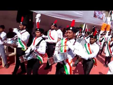 Anjuman I islam Mumbai CST 2016