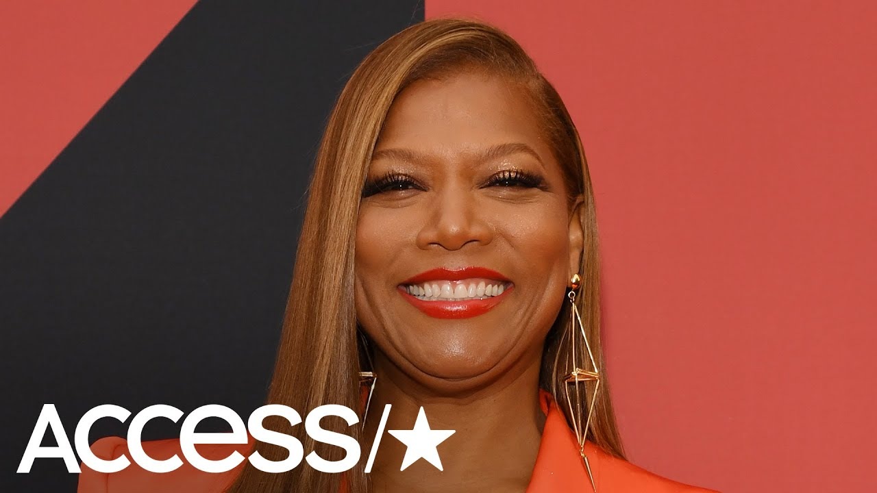 Queen Latifah Admits She's 'A Little Nervous' To Guest Judge 'America's Got Talent'