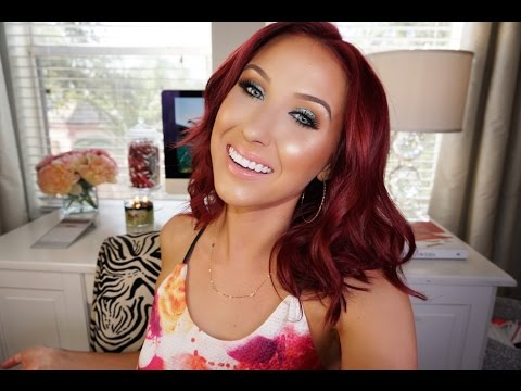 JUNE BEAUTY FAVORITES | Jaclyn Hill