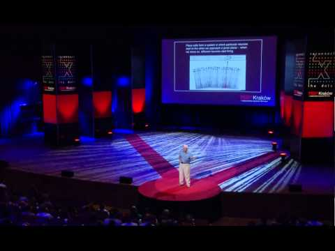How our brains connect and reconnect the dots | Jerzy Vetulani | TEDxKraków
