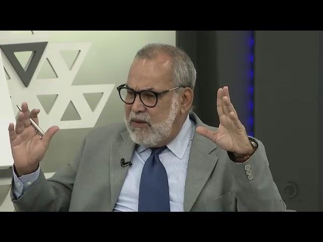 Ricardo Mota Entrevista - Bloco 1 17/06/2019
