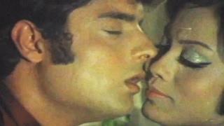 Badal kala koyal kali - kishore kumar, ang se ang lagale romantic song