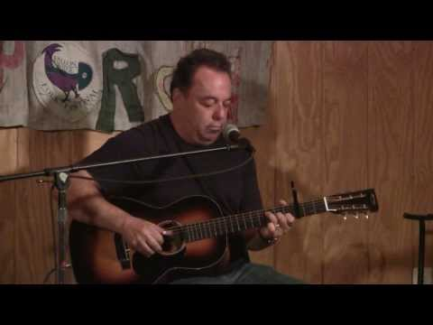 Richard Ray Farrell at The Front Porch (9-27-13) : Baby, Let Me Lay It On You