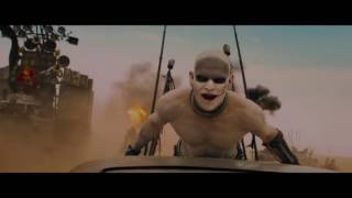 How Mad Max  Fury Road Directed YOU!   Frame By Frame