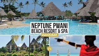 Highlights: Neptune Pwani Beach Resort Zanzibar / Sansibar Tanzania