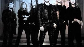 Iron Maiden - Childhood's end (lyrics)