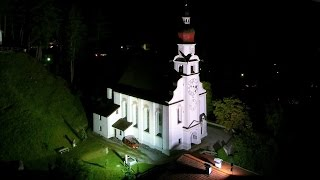 Wallfahrtskirche Hl. Antonius von Padua in Rietz in Tirol