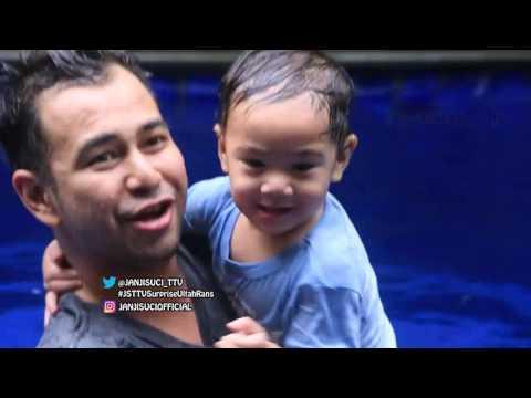 JANJI SUCI -Kado Ulang Tahun untuk Raffi Ahmad (19/2/2017) Part 1