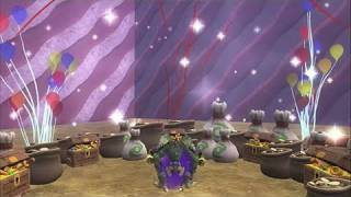 Spore: Galactic Adventures PC Games Video - Behind The