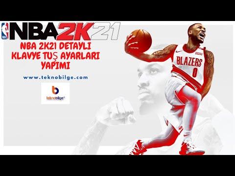 NBA 2K21 DETAYLI