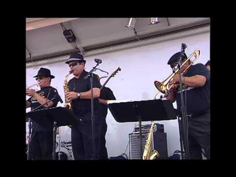 Music on Main: Canta Rhythm and Brass