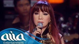 """Bảo Yến : """"ANH CÒN NỢ EM""""  &  Thiên Kim : """"MỘT THỜI ĐÃ XA""""  (ASIA DVD 55)"""