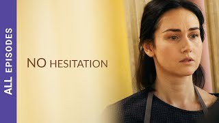 NO HESITATION. Episodes 1-4. Russian TV Series. StarMedia. Melodrama. English Subtitles