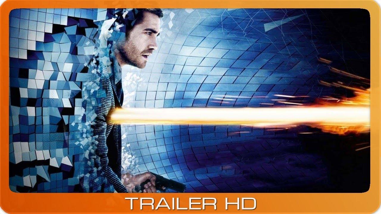 Source Code ≣ 2011 ≣ Trailer ≣ German | Deutsch