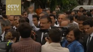 Pakistan lawyers stage national protest against deadly Quetta blast