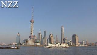 Städte der Zukunft: Shanghai, Boomtown im Höhenrausch - Dokumentation von NZZ Format (2000)