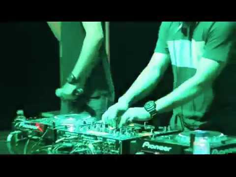 Performance DJ Abie - Thanks for Dj Yudhi...